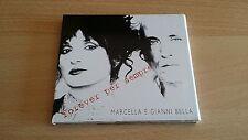 MARCELLA E GIANNI BELLA - FOREVER PER SEMPRE - CD DIGIPAK