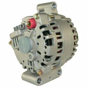 Remanufactured Alternator For Ford F-250 Super Duty V8 6.0L Diesel 2005-2007