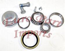 Mercedes Front Wheel Bearing Kit SWAG OEM Quality
