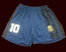 Maradona SOCCER WORLD CUP USA 1994 - Football Short Argentina - REPLICA