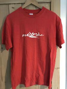 Vintage 00's Kuldesac T Shirt - Size Medium Bristol Graffiti