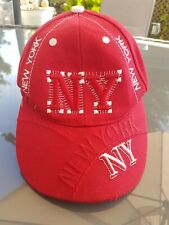 CHILDS NY BASEBALL HAT
