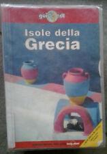 ISOLE DELLA GRECIA GUIDA EDT - DAVID WILLET, CORINNE SIMCOCK
