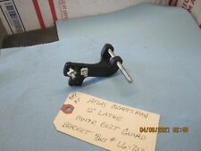 Atlas Craftsman 12 Lathe Motor Belt Guard Bracket L6 723