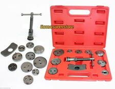 11pc Caliper Wind Back Disc Brake Pad Piston Compressor Tool For Toyota BMW GM