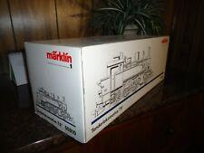 Marklin Spur 1 Kaiserliche Tenderlokomotive T9