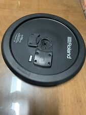 """Roland CY-13R 13"""" Electric Drum V-Cymbal Ride - Lightly Used"""