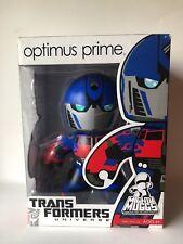 MIGHTY MUGGS Transformers Universe Optimus Prime Hasbro NIB