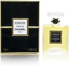 COCO  CHANEL  PARFUM BOTTLE  7.5ml 0.25 Oz by Chanel,RRP £130