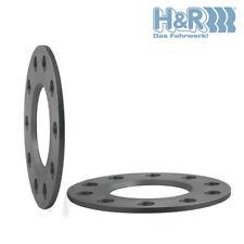 H&R Spurverbreiterungen 5mm für Mercedes Benz A SL SLK E C S MEB1055665 Spurplat