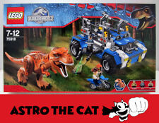 LEGO Jurassic World T. rex Tracker 75918 - Brand new - Get 5% off - Trex
