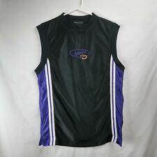 Arizona Diamondbacks Vintage Sleeveless Shirt Mlb Baseball Men's Size Medium