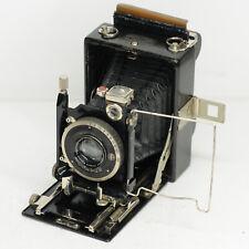 RARE Merkel - Kom.Ges Metharis Tharandt 6x9 120 Camera (3638BL)