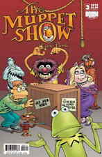 Muppet Show, The: Comic Book #3B VF/NM; Boom! | save on shipping - details insid