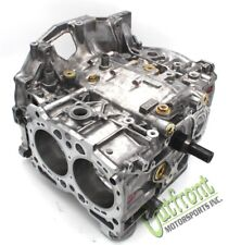 Outfront Motorsports EJ257 Shortblock Closed Deck Forged EJ25 STI WRX EJ255