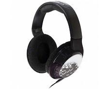 BRAND NEW Sennheiser HD418 Headphones Bass Driven Sound HD-418