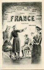 CARTE POSTALE / EXPOSITION PHILATELIQUE DE CLICHY LA GARENNE 1944