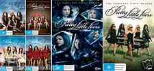 Pretty Little Liars - COMPLETE Series : Seasons 1 2 3 4 5 6 : NEW DVD