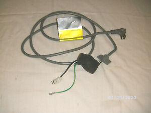 Kenmore Elite Refrigerator: Power Cord #EAD61445206 (P1363)