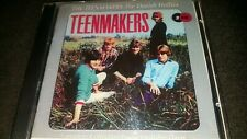 New ListingTeenmakers - The Danish Hollies 60'S Pop Rock 2000 Rock-In-Beat 2-Disc Cd