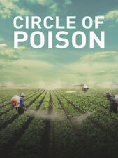 Circle Of Poison [New DVD]