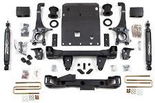 "Toyota Tacoma Zone Offroad 6"" Suspension Lift Kit w/ Shocks 2005-2014 4WD"