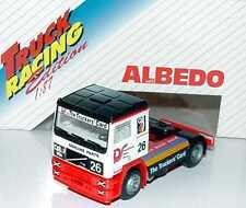 1:87 Volvo F12 Renntruck Curt Göransson Racing Diesel Service Q8 26 - Albedo