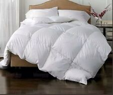 DOUBLE BED 13.5 TOG *LUXURIOUS* 85% Duck Feather and 15% Down Duvet *