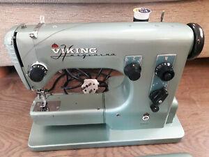 Husqvarna 19E viking special sewing machine