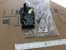 Genuine Peugeot 206 306 Front left Door Lock Latch 9135h2 without central lock