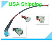 DC power jack plug in cable harness for ACER ASPIRE 8920 8920G 8930 8930G 90W