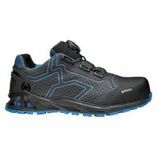 Zapato Abotinado Base k-Trek Con Aluminiumkappe Tamaño 43