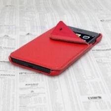 OPIS MOBILE 7+/8+ GARDE BOOK (Rot): iPhone 7+/8+ Lederhülle als Flip-Case