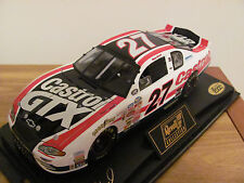 "Casey Atwood - 2000 #27 - ""Castrol GTX""- 1:24 Revell"
