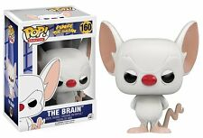 "Funko Pop The BRAIN 3.75"" Vinyl Figure Pinky and The Brain"