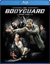 BODYGUARD (Sammo Hung) - BLU RAY - Region Free - Versiegelt