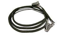 Army Green Paracord Clip Eyeglass Holder Cord, Unisex Clip Eyeglass Lanyard, 367