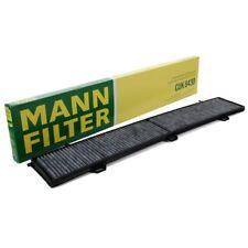 MANN Innenraumfilter Pollenfilter Aktivkohlefilter CUK8430 BMW E81-88 E90-93 X1