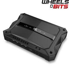 JBL GTR-104 4 Channel High Performance Audio Power Amplifier Bluetooth 120RMS X4