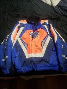 Yamaha origional Snowmobile Jacket XL used