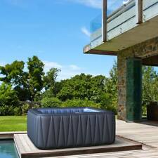 Whirlpool outdoor aufblasbar  Mspa Hot Tubs | eBay