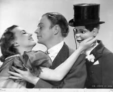 OLD TV RADIO PHOTO Ventriloquist Edgar Bergen and dummy Charlie McCarthy 23