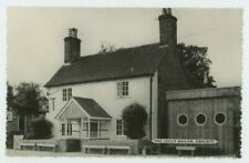 The Jolly Sailor, Ashlett Hampshire Dearden & Wade RP Postcard, B970