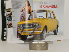 FIAT 128 BERLINA DEL 69 -FANALE RETROMARCIA COMPLETO DI LAMPADA