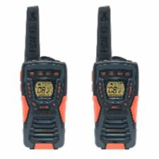 Cobra PMR 8 Canales Negro/Rojo AM1035 FLT Walkie Talkie