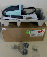 Weller  WTHA1 900W hot air soldering station soudure air chaud CMS