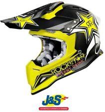 Fox Motocross & ATV Off Road Helmets