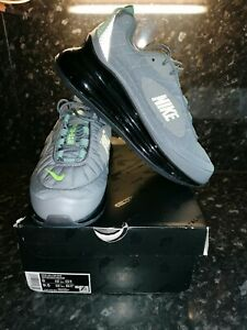 New Nike Air Max MX 720 - 818 ®  UK Size 7 EU 41 Smoke Grey