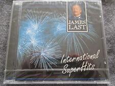 James Last und Sein Orchester internationale Superhits