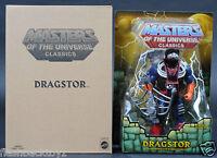 2015 MOTU Dragstor MOTUC Masters of the Universe Classics MOC